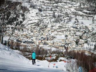 Oferta Puente de Diciembre en el Pirineo Aragonés