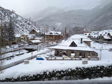 Oferta Puente de Reyes en el Pirineo Aragonés