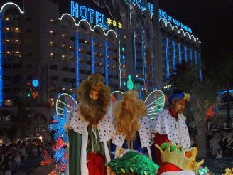 Oferta Puente de Reyes en Marina D'or