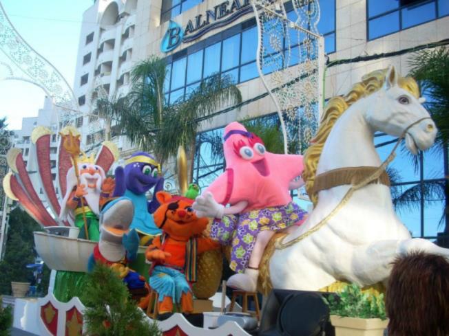 Oferta de Carnaval en Marina D'Or