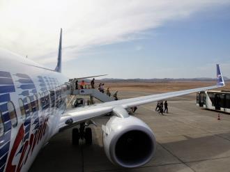 Traslado al Aeropuerto de Castellón
