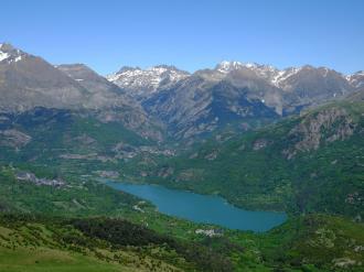 Oferta Puente de Mayo en el Pirineo Aragonés
