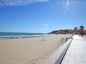 Apartamentos en la Playa Morro de Gos