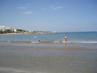 Apartamentos en la Playa Romana