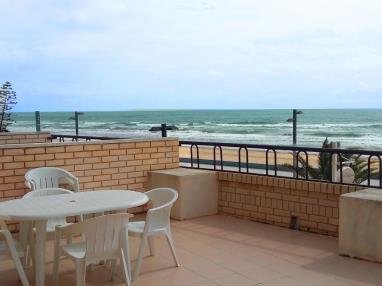 Apartamentos en Primera Línea de Playa