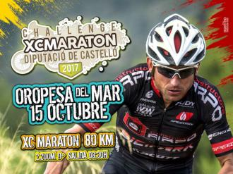 II XC Maratón Oropesa del Mar