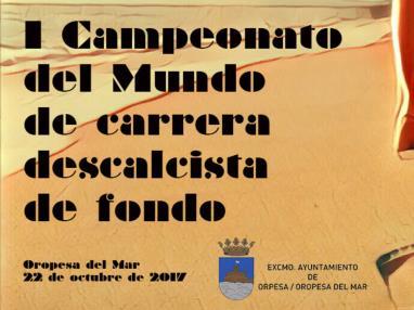 Campeonato del Mundo de Carrera Descalcista de Fondo_1