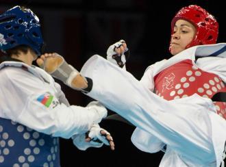 Oferta para el Open Nacional Federación Española Taekwondo
