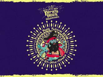 Alojamiento Pirata Rock Festival