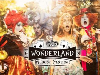 Alojamiento Medusa Sunbeach Festival