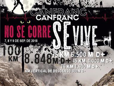 Alojamiento Ultra 100 Canfranc_1
