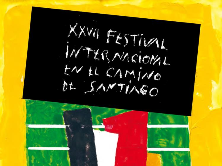 XXVII Festival Internacional Camino de Santiago_1