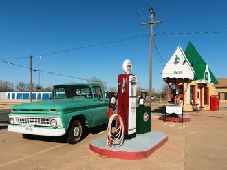 40 litros de carburante GRATIS