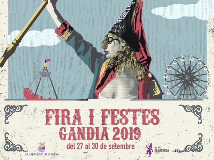 Fira i Festes Gandia 2019_2