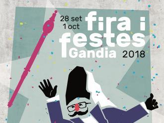 Fira i Festes Gandia 2019