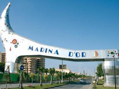 Puente del Pilar en Marina DOr_1