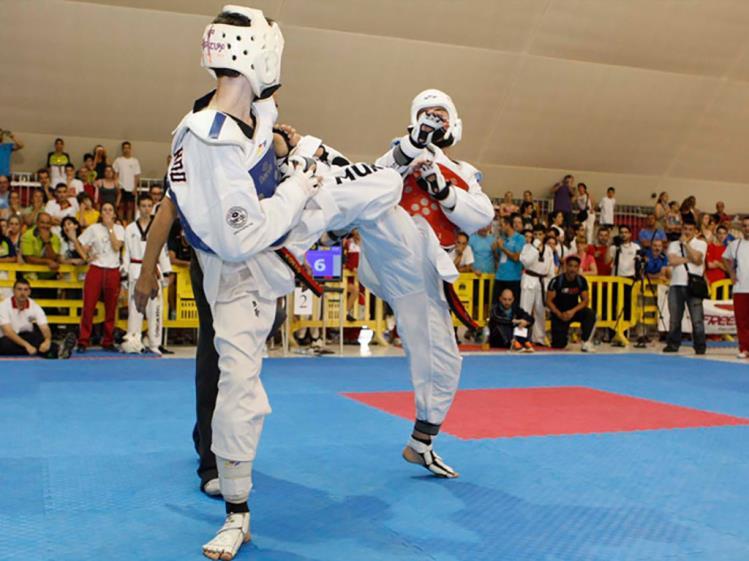 Open Taekwondo Comunidad Valenciana_1