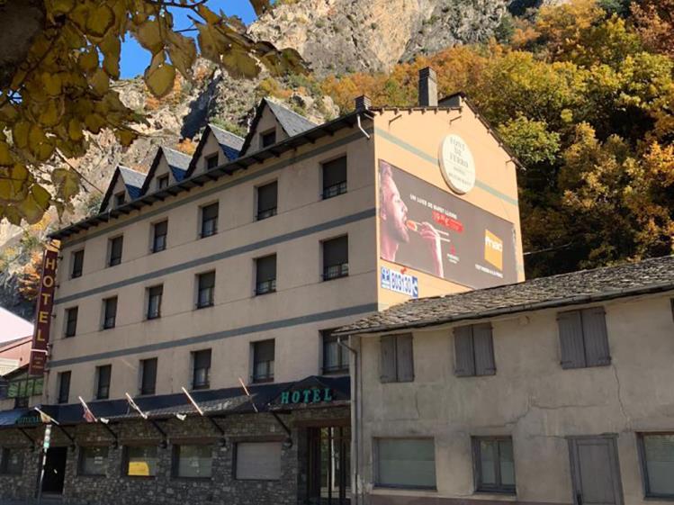 Alquiler temporada de esquí en Andorra_2