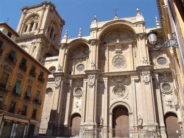 Semana Santa en Granada_1
