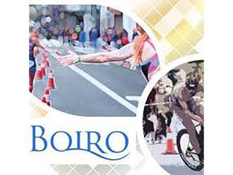 Campeonato de España de Triatlón por Clubes y Relevos Mixtos Boiro