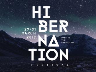 Alojamiento para el Festival Hibernation