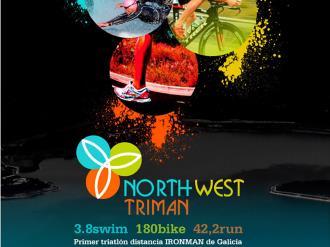 Alojamiento para la 6ª Edición NORTHWEST TRIMAN