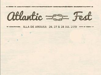 Atlantic Fest de A Illa de Arousa