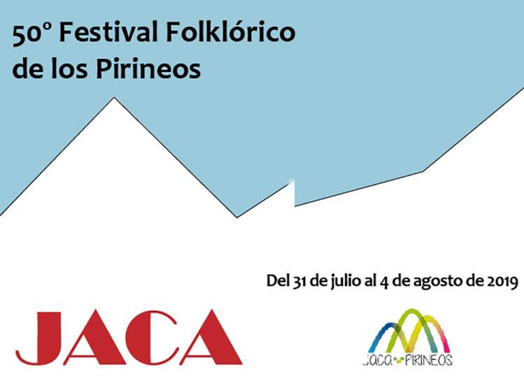 Festival Folklórico de los Pirineos de Jaca_2