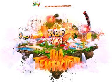 Reggaeton Beach Marina d´Or-1