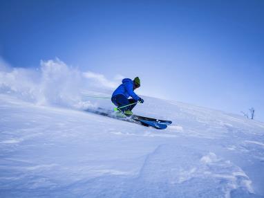 Copa del Mundo de esquí de velocidad-1