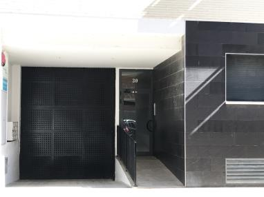Alquiler apartamentos larga temporada en Peñícola-2