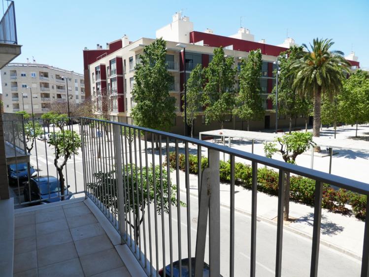 Alquiler apartamentos larga estancia en Benicarló-1