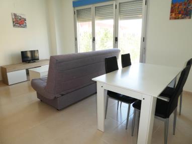 Alquiler apartamentos larga estancia en Benicarló-5