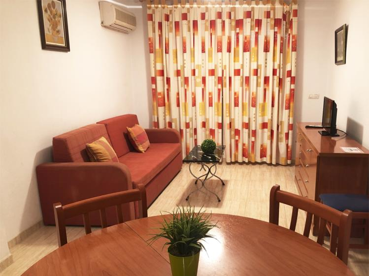 Alquiler apartamentos larga estancia en Oropesa-1
