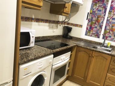 Alquiler apartamentos larga estancia en Oropesa-2