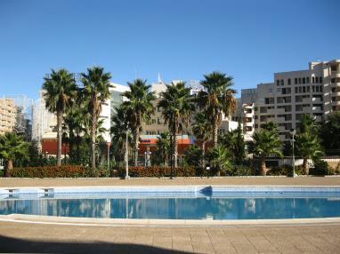 Alquiler apartamentos larga estancia en Oropesa-7