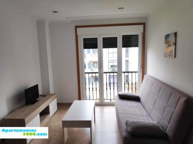 Alquiler apartamentos larga estancia en Sanxenxo-2