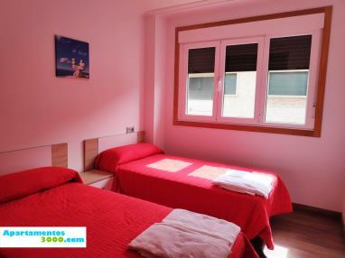Alquiler apartamentos larga estancia en Sanxenxo-3