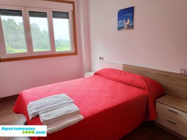 Alquiler apartamentos larga estancia en Sanxenxo-4