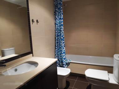 Alquiler apartamentos larga estancia en Sanxenxo-5