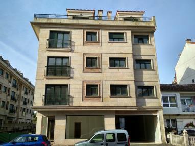Alquiler apartamentos larga estancia en Sanxenxo-6