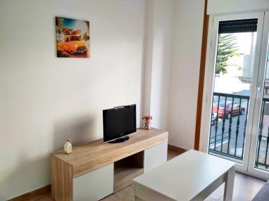 Alquiler apartamentos larga estancia en Sanxenxo-7