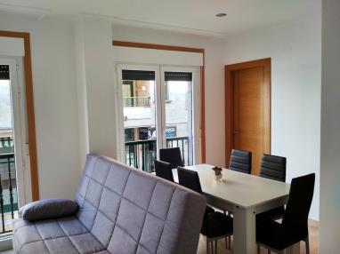 Alquiler apartamentos larga estancia en Sanxenxo-9