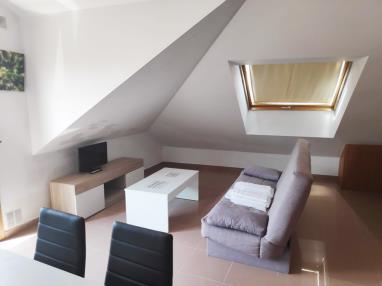 Alquiler apartamentos larga estancia en Ares-1