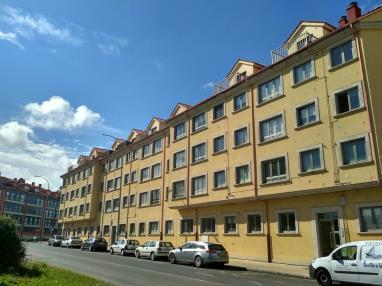 Alquiler apartamentos larga estancia en Ares-7
