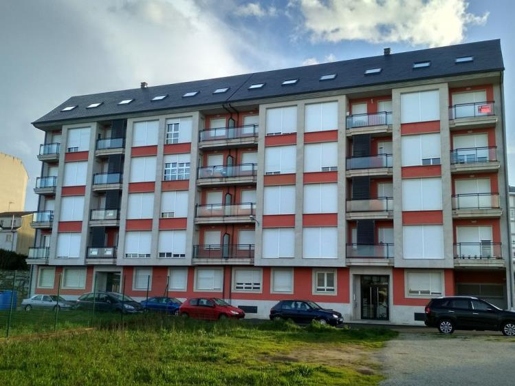 Alquiler apartamentos larga estancia en Foz-1