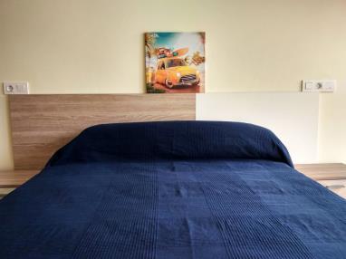 Alquiler apartamentos larga estancia en Foz-2
