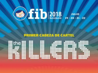 Accommodation FIB 2018 (Benicassim Festival)