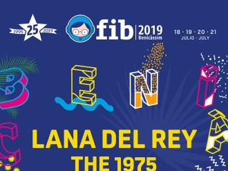 Accommodation FIB 2019 (Benicassim Festival)