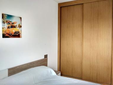 Alquiler apartamentos larga estancia en Arousa-11